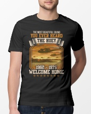 Welcome Home Classic T-Shirt lifestyle-mens-crewneck-front-13