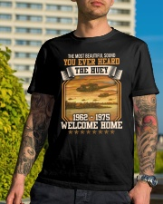 Welcome Home Classic T-Shirt lifestyle-mens-crewneck-front-8