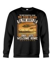 Welcome Home Crewneck Sweatshirt thumbnail