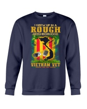 Rough Neighborhood Crewneck Sweatshirt thumbnail