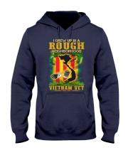 Rough Neighborhood Hooded Sweatshirt thumbnail