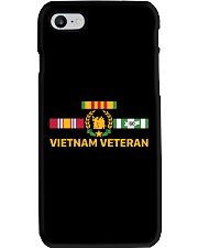 Vietnam Veteran Phone Case thumbnail