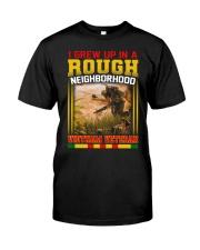 Grew Up Classic T-Shirt thumbnail