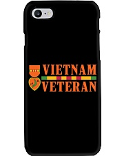 Vietnam Veteran-Agent Orange Phone Case thumbnail