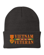 Vietnam Veteran-Agent Orange Knit Beanie thumbnail
