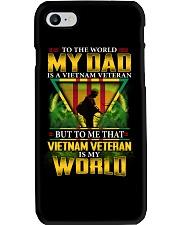 My World Phone Case thumbnail