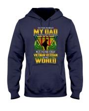 My World Hooded Sweatshirt thumbnail