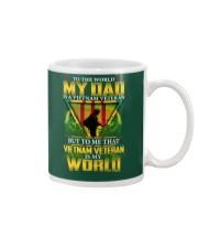 My World Mug thumbnail