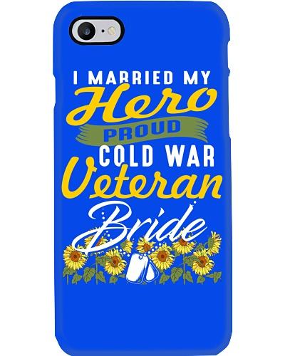 Proud Cold War Bride