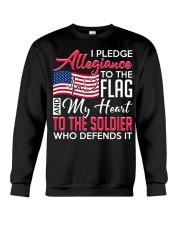 Pledge Crewneck Sweatshirt thumbnail