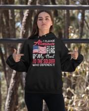 Pledge Hooded Sweatshirt apparel-hooded-sweatshirt-lifestyle-05