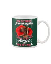 WWI Veteran's Granddaughter Angel Mug thumbnail