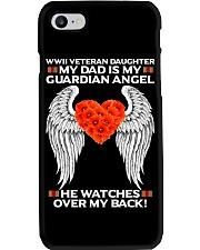 My Guardian Angel-Daughter Phone Case thumbnail