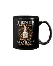 Drink Rum Mug thumbnail
