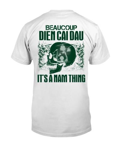 Beaucoup Dien Cai Dau