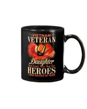I Was Raised-Vietnam Vet Mug thumbnail