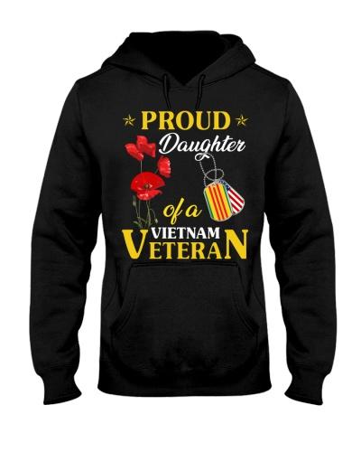 Daughter Of A Vietnam