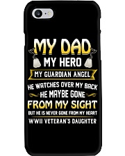 My Guardian Angel Phone Case thumbnail
