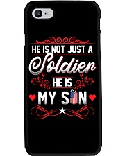 He Is My Son Phone Case thumbnail