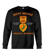 Still Fighting Crewneck Sweatshirt thumbnail