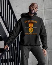 Still Fighting Hooded Sweatshirt apparel-hooded-sweatshirt-lifestyle-front-10