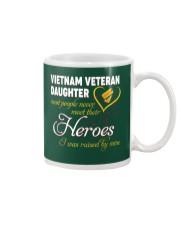 Vietnam Veteran Daughter Mug thumbnail