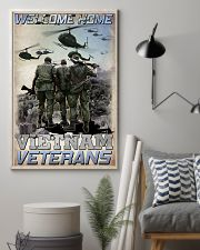 Welcome Home 11x17 Poster lifestyle-poster-1