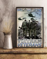 Welcome Home 11x17 Poster lifestyle-poster-3