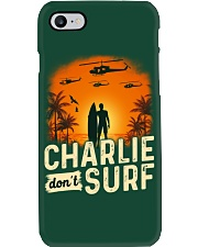 Don't Surf Phone Case thumbnail