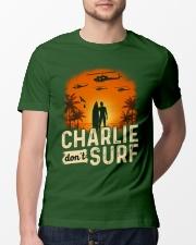 Don't Surf Classic T-Shirt lifestyle-mens-crewneck-front-13