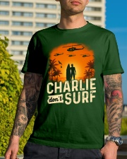 Don't Surf Classic T-Shirt lifestyle-mens-crewneck-front-8