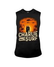 Don't Surf Sleeveless Tee thumbnail
