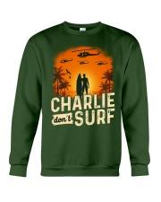 Don't Surf Crewneck Sweatshirt thumbnail