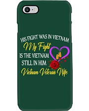 My Fight Is The Vietnam Still In Him Phone Case thumbnail