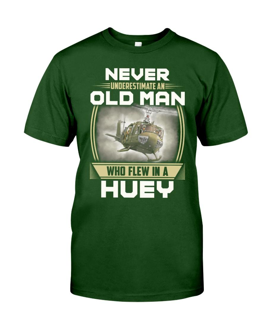 Huey Classic T-Shirt