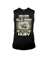 Huey Sleeveless Tee thumbnail