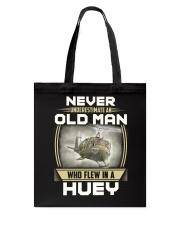 Huey Tote Bag thumbnail