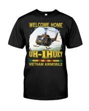 Vietnam Airmobile Classic T-Shirt thumbnail