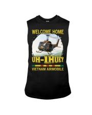 Vietnam Airmobile Sleeveless Tee thumbnail