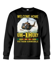 Vietnam Airmobile Crewneck Sweatshirt thumbnail