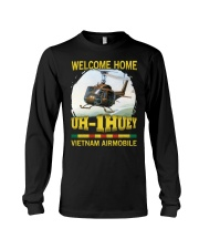 Vietnam Airmobile Long Sleeve Tee thumbnail