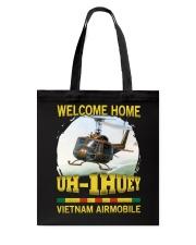 Vietnam Airmobile Tote Bag thumbnail