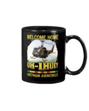 Vietnam Airmobile Mug thumbnail