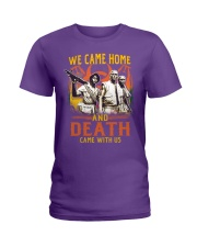 Came Home Ladies T-Shirt thumbnail