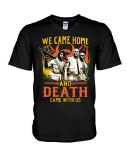 Came Home V-Neck T-Shirt thumbnail