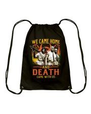Came Home Drawstring Bag thumbnail