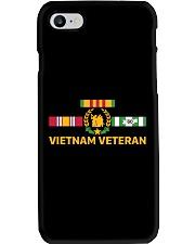 Vietnam Veteran Phone Case thumbnail