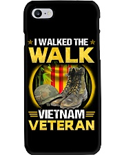 Walked The Walk Phone Case thumbnail