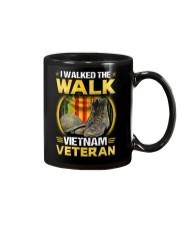 Walked The Walk Mug thumbnail