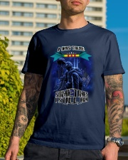 I Was There Classic T-Shirt lifestyle-mens-crewneck-front-8